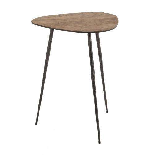 Jim Side Table - Tall