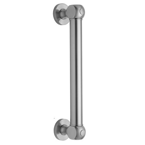 "Unlacquered Brass - 16"" G70 Straight Grab Bar"