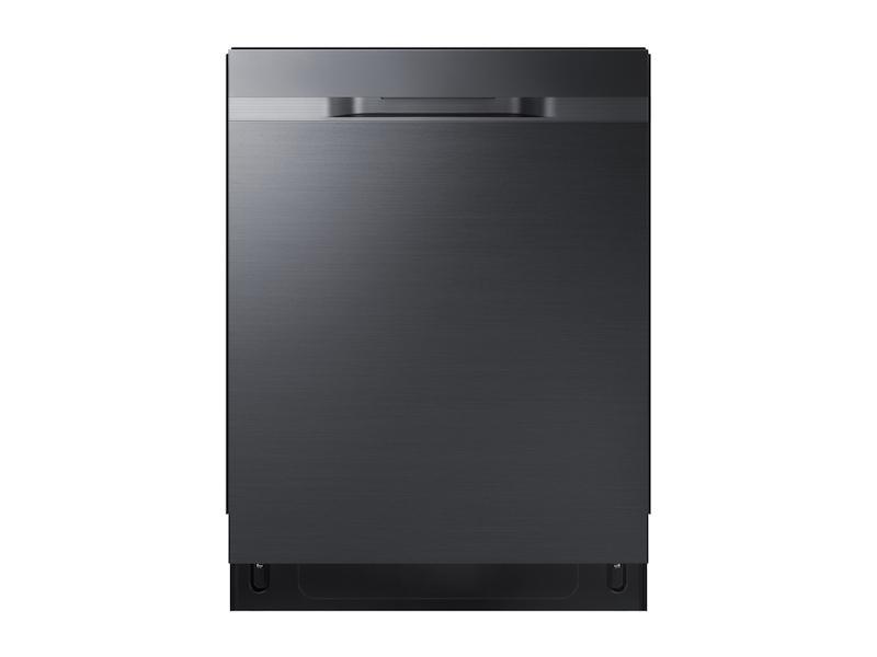 SamsungStormwash™ 48 Dba Dishwasher In Black Stainless Steel
