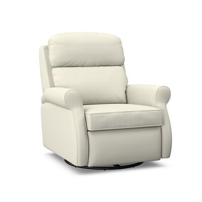 Leslie Power Reclining Swivel Chair C707M/PRSWV