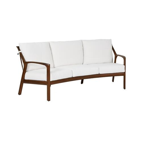 Castelle - Berkeley Crescent Sofa
