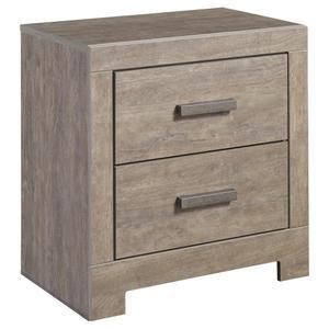 Ashley FurnitureSIGNATURE DESIGN BY ASHLECulverbach Nightstand