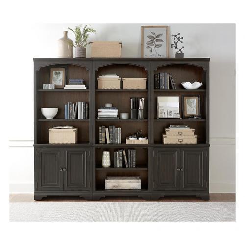 Aspen Furniture - Door Bookcase