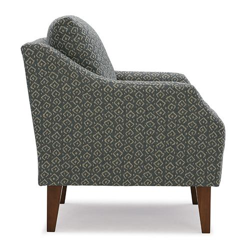 Gallery - SYNDICATE Club Chair