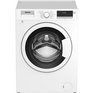 "Blomberg Appliances24"" 2.5 cu ft Front Load Washer White trim base model use with DHP24400W"