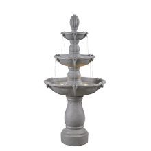 See Details - Plantation - Outdoor Floor Fountain