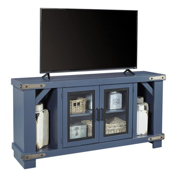 """See Details - 64"""" Console w/ 2 Doors"""