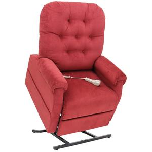 Gallery - LC-200, 3-Position Reclining Chaise Lounger