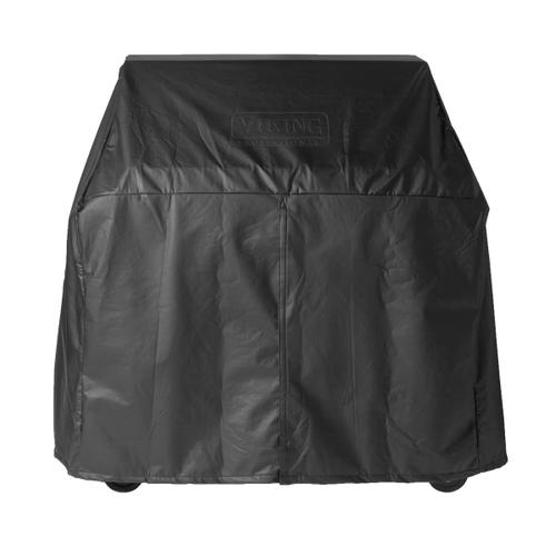 """Viking - Vinyl Cover For 54"""" Gas Grill on Cart"""