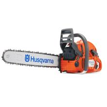 HUSQVARNA 576 XP AutoTune