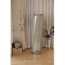 See Details - 7057 CHAMPAGNE Full Length Standing Mirror