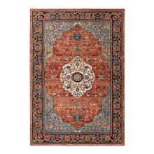 Spice Market Petra Multi Rectangle 3ft 5in x 5ft 5in