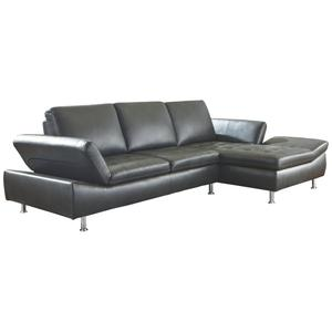 Carrnew 2-piece Sectional With Chaise