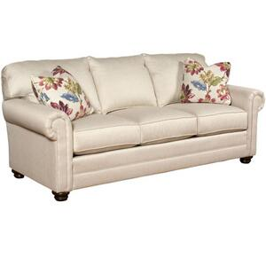 Gallery - Bentley Fabric Sofa