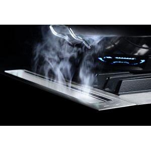 "JennAir - Stainless Steel 4"" Modular Downdraft Ventilation"