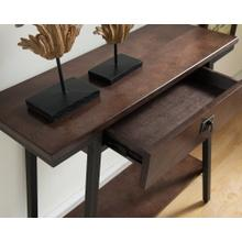 Drawer Hall Console - Empiria Collection #11432
