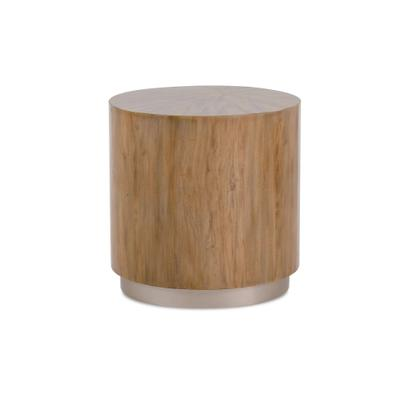 Gemina End Table