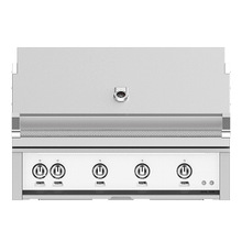 """42"""" Hestan Outdoor Built-In Grill - G_BR Series - Froth"""