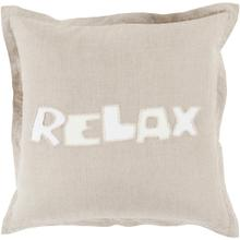 """View Product - Relax RX-002 18""""H x 18""""W"""