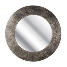 Alder Mosaic Mirror