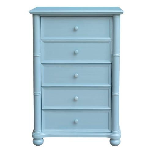 Sunset Trading - Chest w/Drawers - 0156 Finish