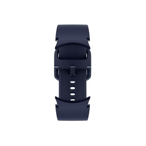 Samsung - Galaxy Watch4, Galaxy Watch4 Classic Sport Band, S/M, Navy