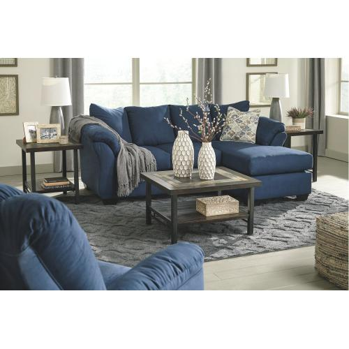 Signature Design By Ashley - Darcy Sofa Chaise