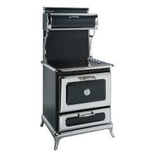 "Product Image - Black 30"" Classic Electric Range"