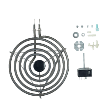 See Details - Canning Unit Kit