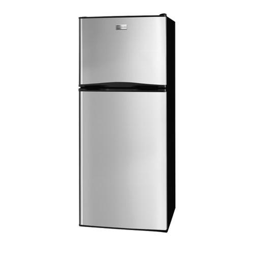Frigidaire - Frigidaire 12 Cu. Ft. Top Freezer Apartment-Size Refrigerator