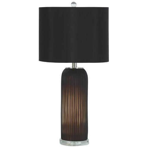 Signature Design By Ashley - Abaness Table Lamp (set of 2)