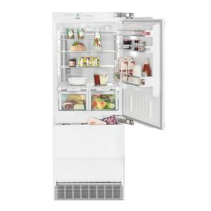 "Liebherr30"" Combined refrigerator-freezer with BioFresh and NoFrost for integrated use"