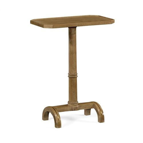Minna's Washed Oak Table