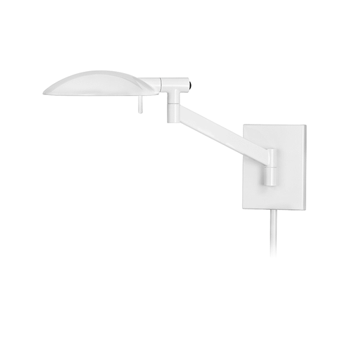 Perch Pharmacy Swing Arm Wall Lamp