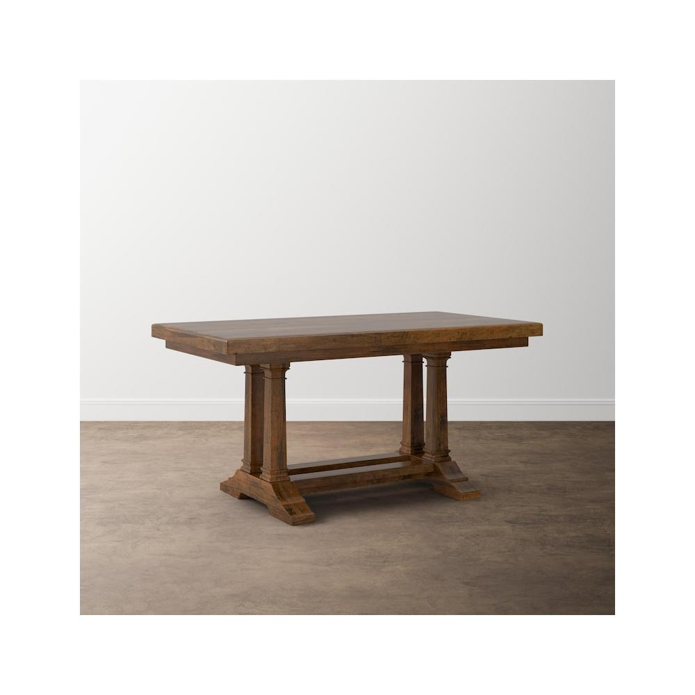 60 Bench*Made Maple Gathering Table