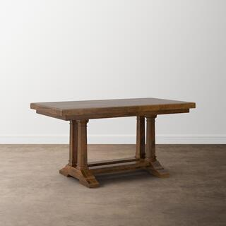 76 Bench*Made Maple Gathering Table