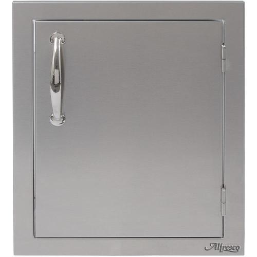 "Alfresco - 17"" Single Access Right Door"