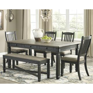 See Details - 6-piece Dining Room Package