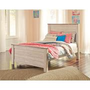 Willowton Full Panel Footboard Product Image