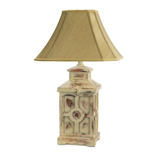 "27.5""H Table Lamp"