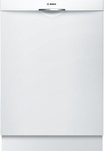 300 Series Dishwasher 24'' White SHSM63W52N