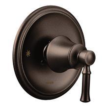 Dartmoor Oil rubbed bronze Posi-Temp ® valve trim