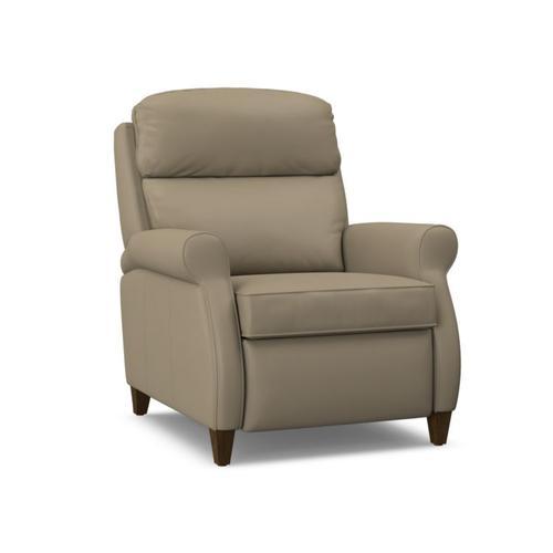 Leslie Ii Power High Leg Reclining Chair CLP727/PHLRC