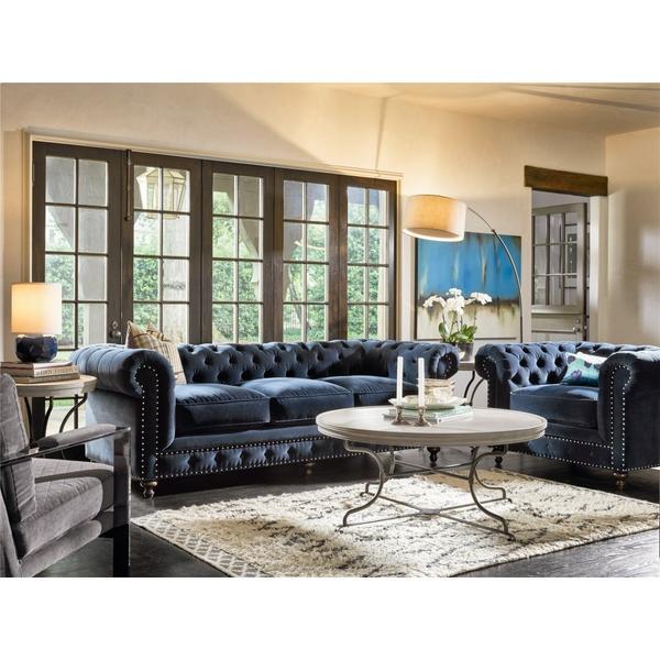 See Details - Berkeley Sofa