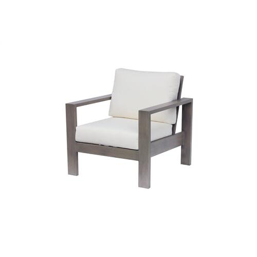 Ratana - Park Lane Club Chair