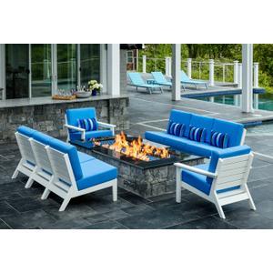 Dex Modular Lounge Chair (140)
