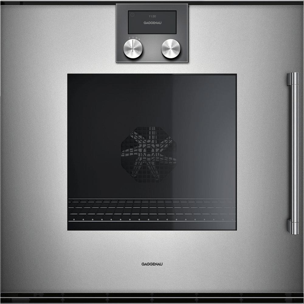 200 Series Oven 24'' Door Hinge: Left, Door Hinge: Left,  Metallic Photo #2