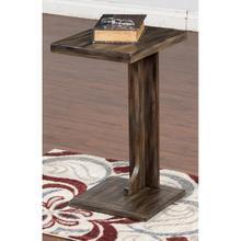 See Details - Arizona Sofa Mate Table