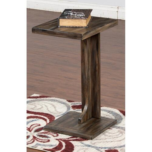 Sunny Designs - Arizona Sofa Mate Table