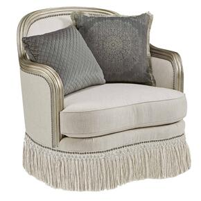 Giovanna Bezel Matching Chair